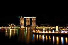 吃喝玩乐新加坡