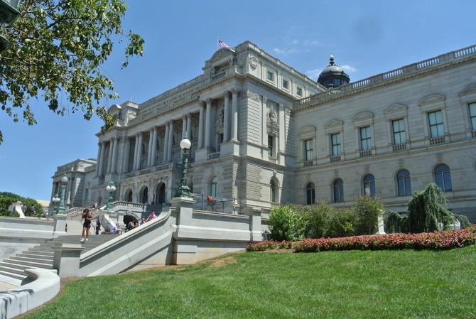 美国国会图书馆图片图片