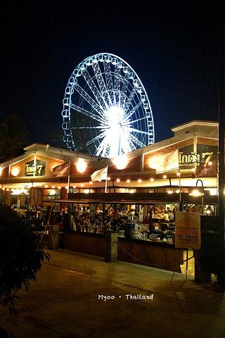 2015【Asiatique码头前身河岸】夜市是._Asia有没有呼图壁美食街图片