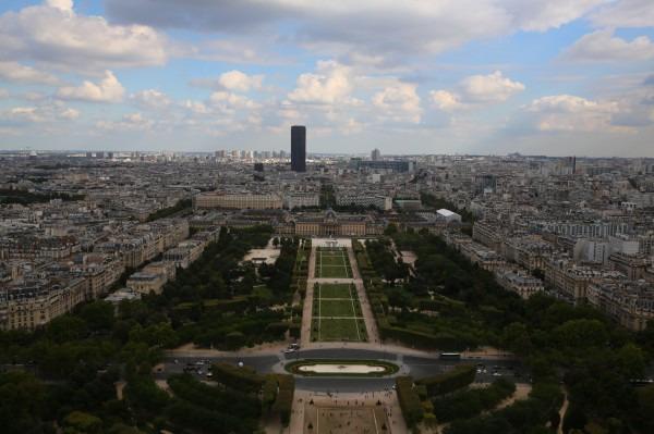 艾菲铁塔,巴黎圣母院图片