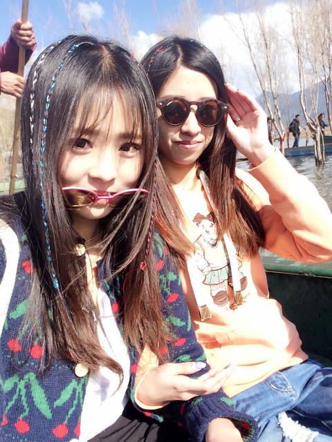 带着心爱的闺蜜问道去云南吧_西双版纳决赛攻略私奔手游试道攻略旅游大会图片