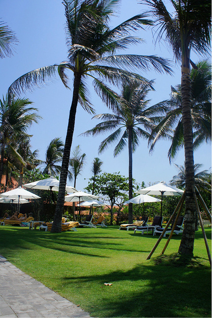 阿雅娜水疗度假别墅酒店&巴厘岛spa(the villas at ayana resort and