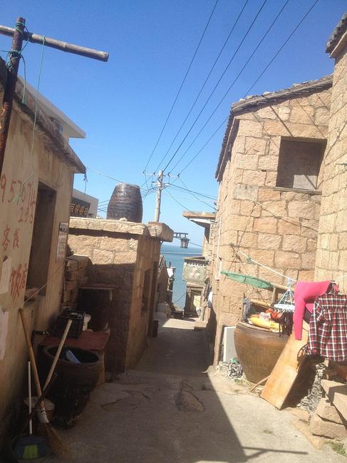 仨丝的东极岛之行_舟山旅游攻略新疆旅游攻略网图片