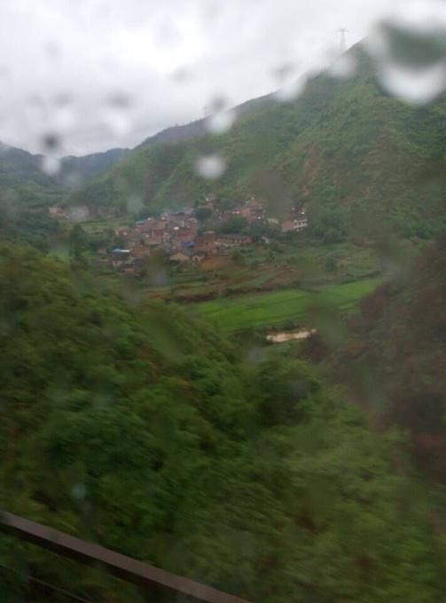一之旅的杭州、大理、梅里雨崩徒步个人_丽江清明攻略丽江图片