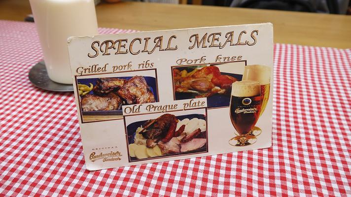 来布拉格必吃的美食_布拉格v美食攻略_自助游日本美味图片
