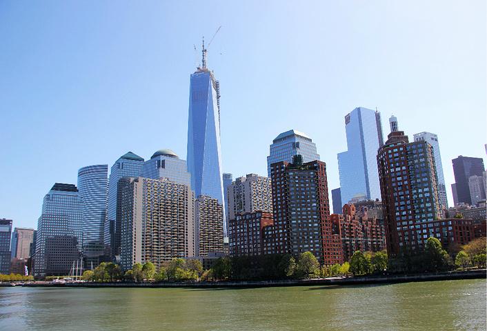 纽约花旗大厦_曼哈顿洛克菲勒大厦_曼哈顿花旗银行大厦 - 电影天堂