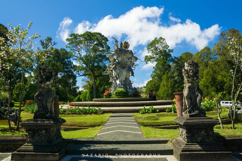 2016巴厘岛树顶冒险公园