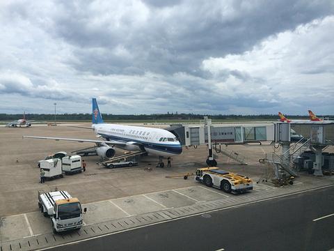 2015海口美兰国际机场
