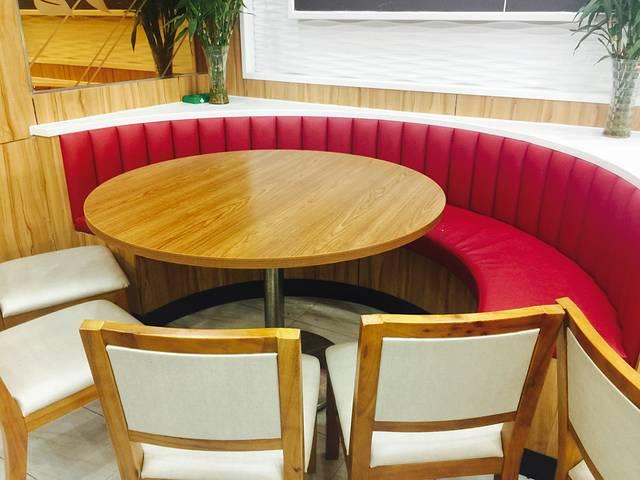 餐厅 餐桌 家具 椅 椅子 装修 桌 桌椅 桌子 640_480
