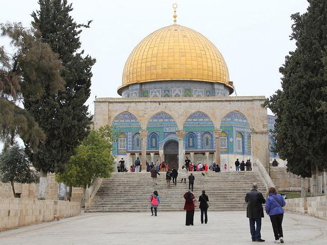以色列圣殿最近新闻
