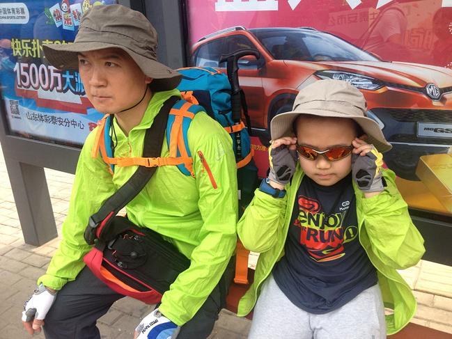 泰山火车站图片