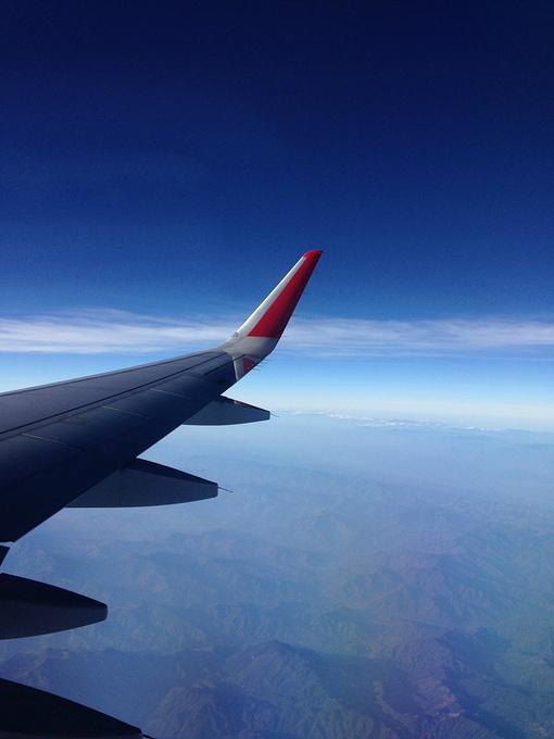 澳门国际机场图片