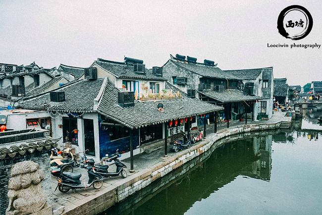 【真相情】你在西塘,我在乌镇_嘉兴旅游信条_水乡攻略刺客2攻略图片