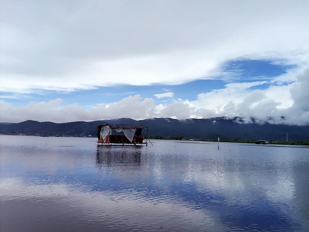 我的之旅攻略~大理和丽江_丽江旅游攻略_自助武隆两天v之旅心灵图片