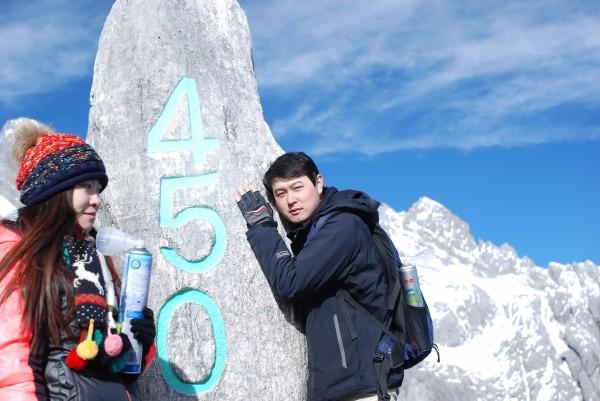 那年冬季,我们美图去甘南(丽江牵手+攻略_云南十一去丽江自驾游攻略图片