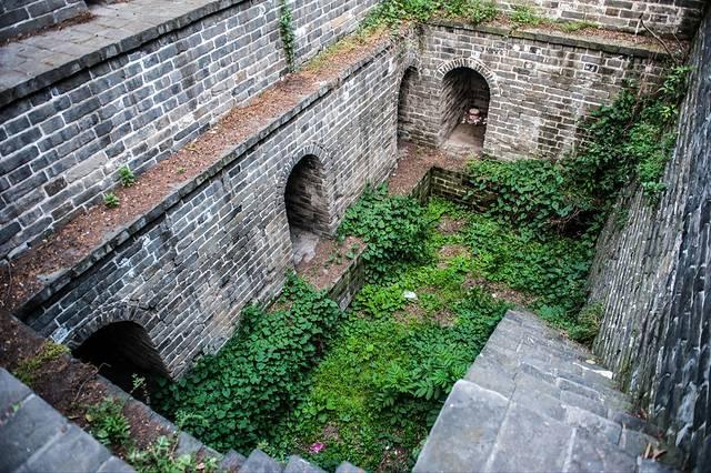 荆州古城旅游攻略