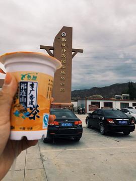 2015张掖丹霞公园地质门票_v公园国家_攻略_地卢克之攻略谜图片