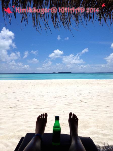 马代吉哈德岛蜜月2沙2水超详细游记多图