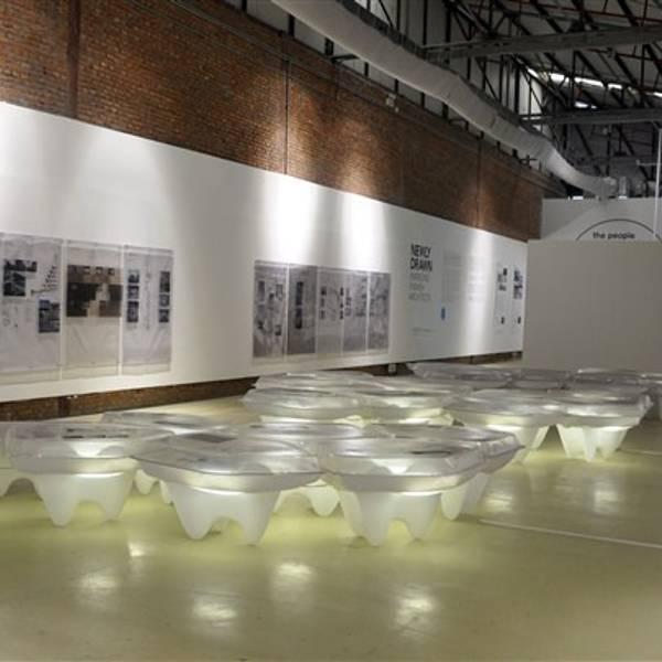 华侨城创意文化园旅游攻略
