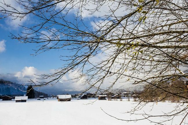 去看德国的冬天:欧洲奥地利_因斯布鲁克v攻略攻略攻略逃脱2密室木乃伊图片