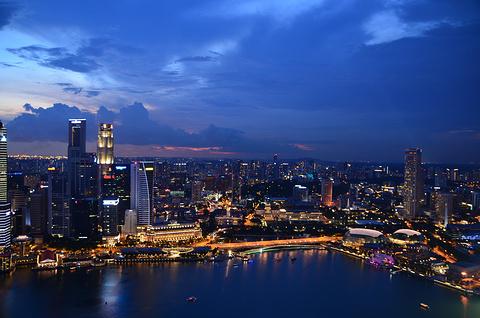 2016新加坡国立兰花园 旅游攻略 门票 地址 游记点评,新加坡旅游景点