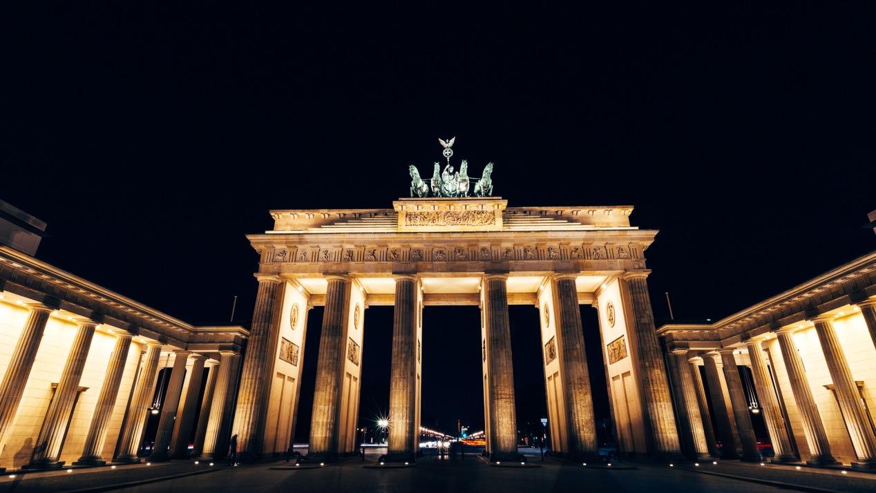 德国柏林六天五夜游记,娱乐见闻应有尽有