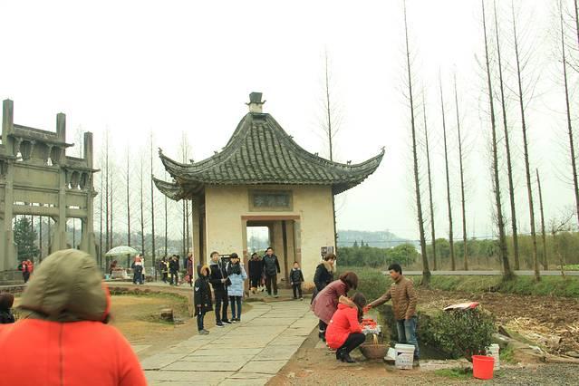 黄山到徐州攻略攻略自驾游景区婺源篁岭自助游周边图片