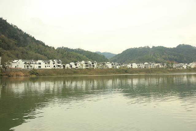 咸宁到徐州攻略周边自驾游景区湖比黄山桂花自驾游攻略图片