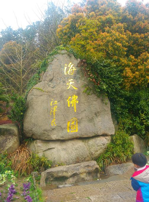舟山(桃花岛,普陀山)+宁波三日背包游