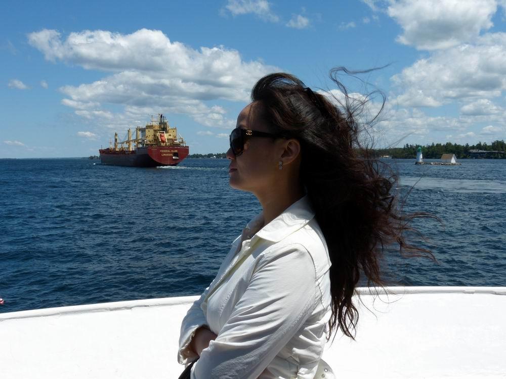 加东行——千岛湖