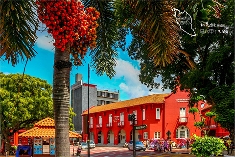 马六甲旅游图片