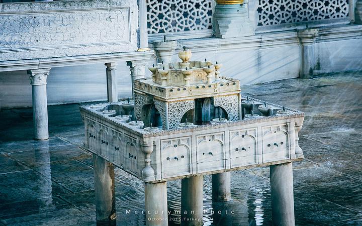 """""""来老皇宫最主要的一个原因就是_托普卡帕皇宫""""的评论图片"""