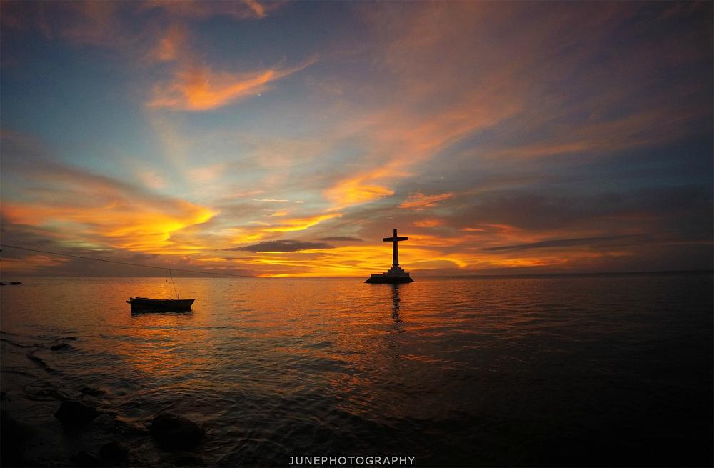 菲律宾杜马盖地-锡基霍尔-甘米银朝圣之旅