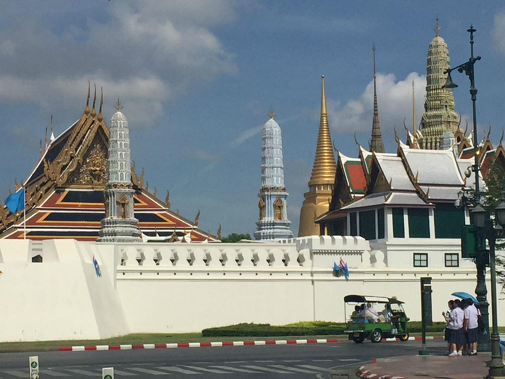 清迈(清莱、康定、曼谷、泰国)自由行_普吉旅温泉清迈攻略图片