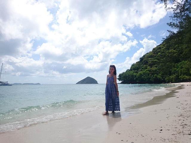 三亚旅游照片真实_普吉岛跟三亚很像,都特别宰客!