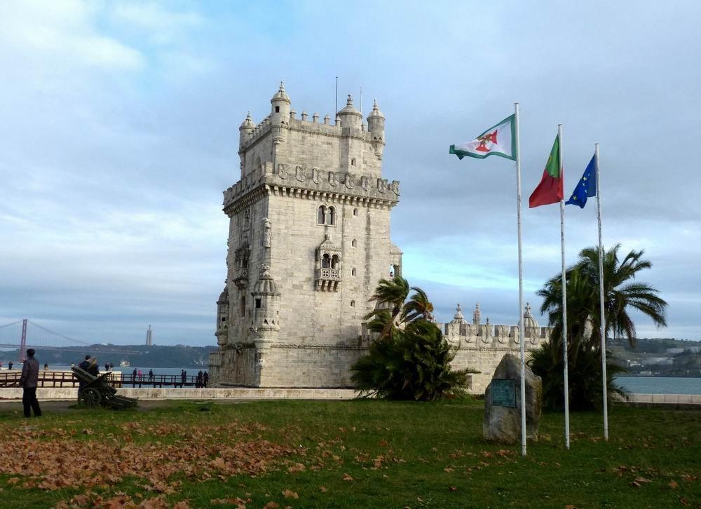 迷人的葡萄牙(二)里斯本