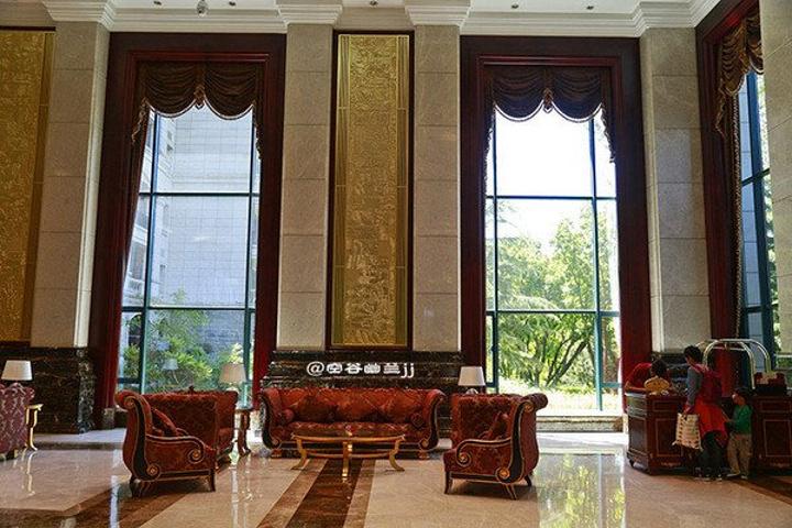 2017按照国际a国际五星级标准精心打造的天津4底楼别墅v国际4图片