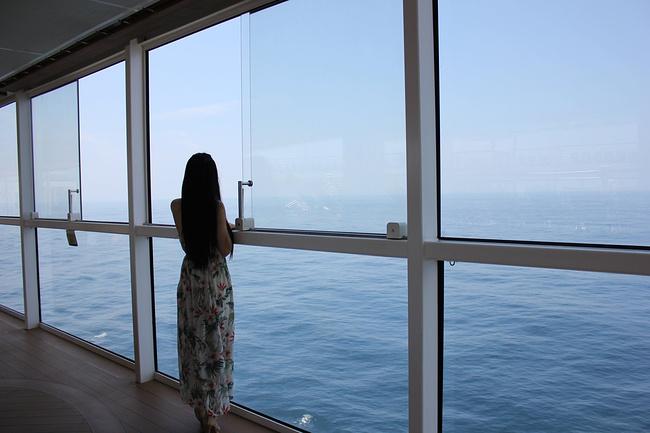海洋邮轮号日本长崎福冈6天5夜视频初v海洋_福危机攻略量子僵尸图片