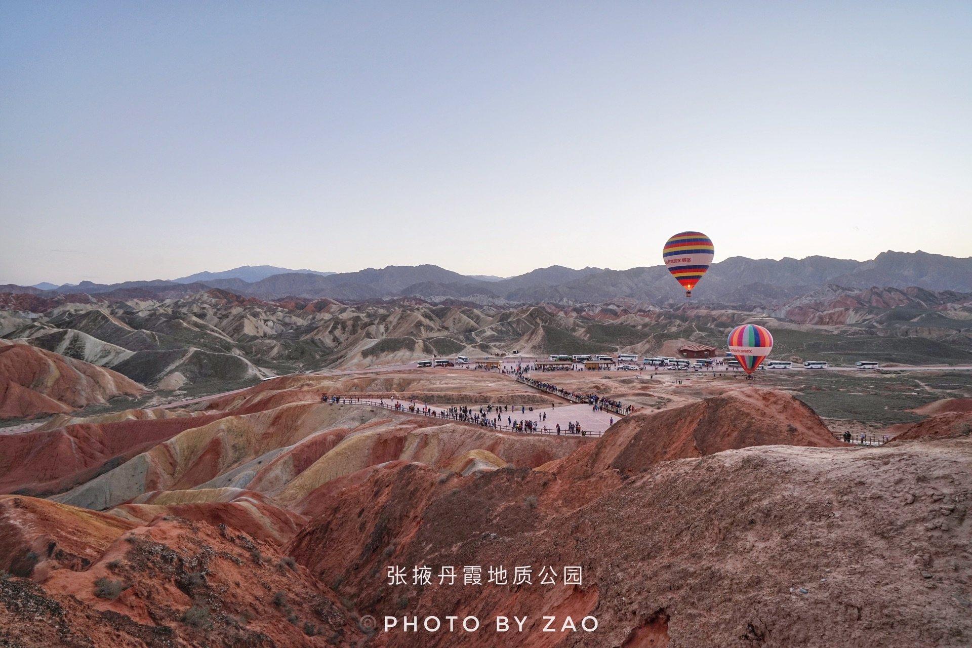 【西北偏北】为遇见千年等待的额济纳胡杨林,行驶3000多公里,穿越巴丹吉林沙漠