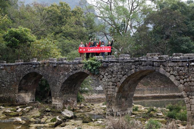 丽川文化森林公园图片