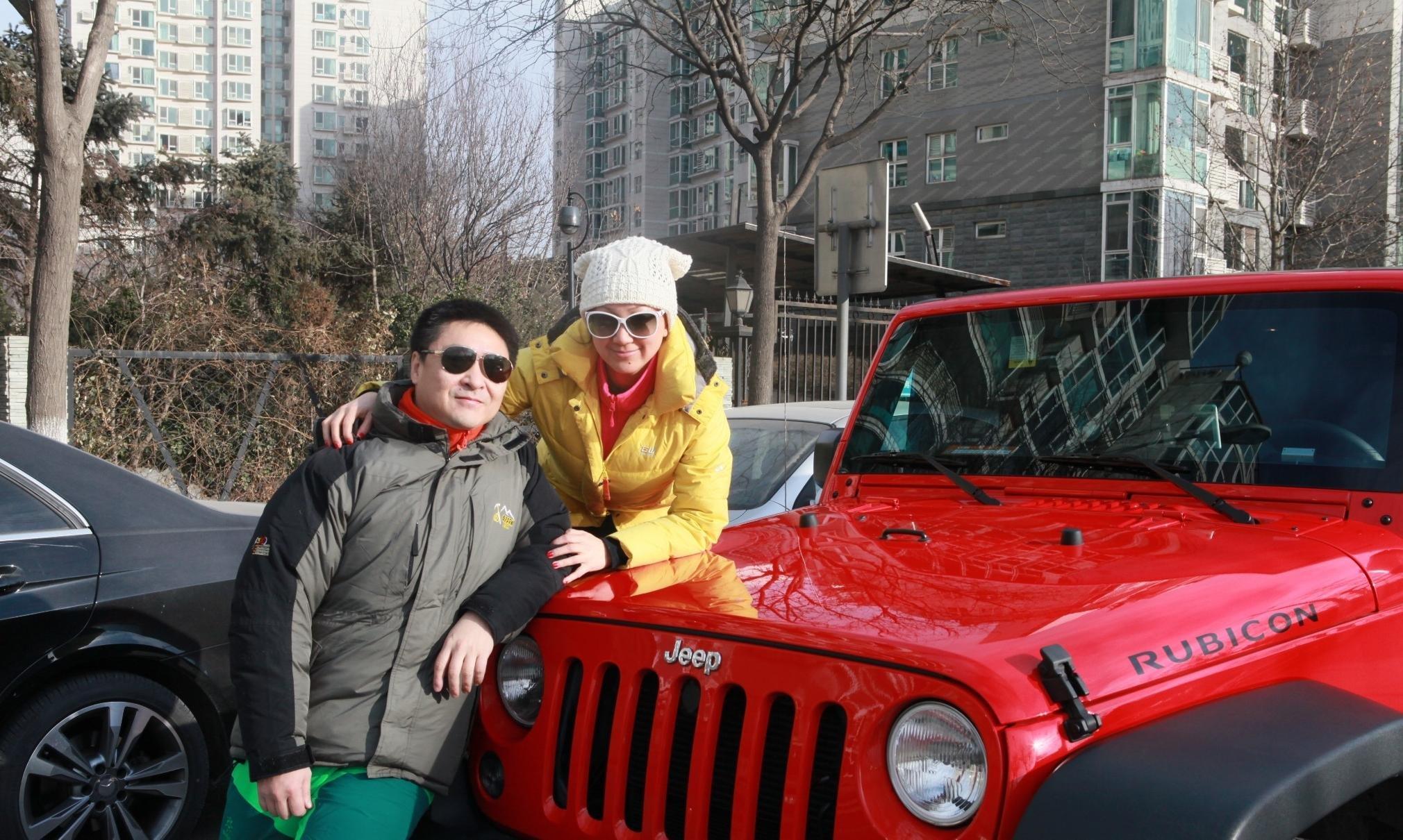 中国海岸线之旅(北京出发)