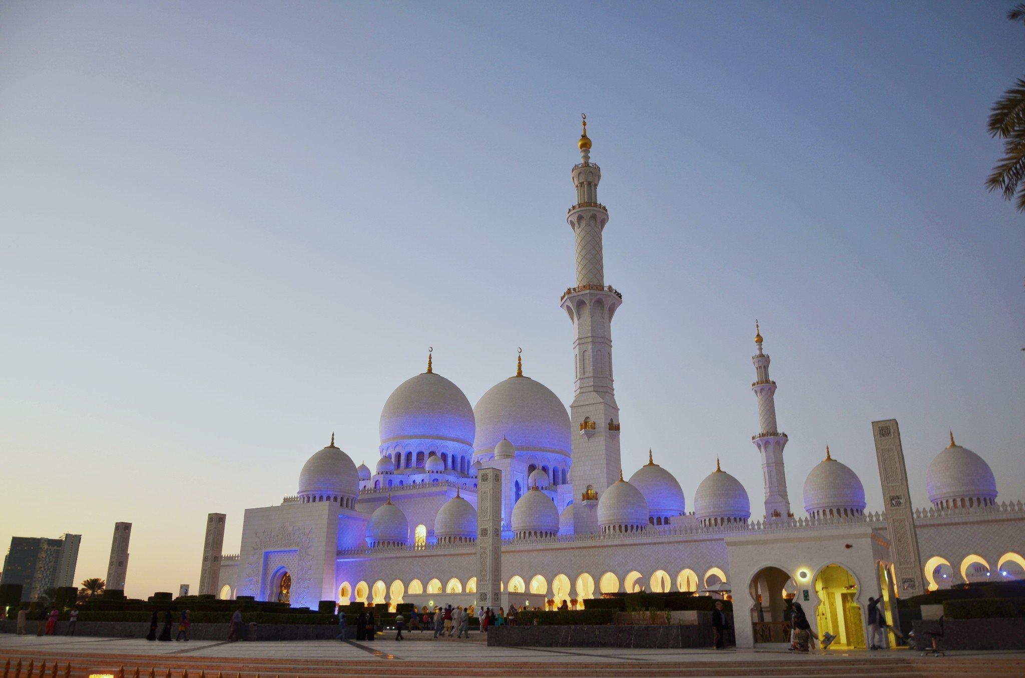 集齐7个世界之最,不寻常的壕享受——迪拜,阿布扎比中东之旅【开眼界】