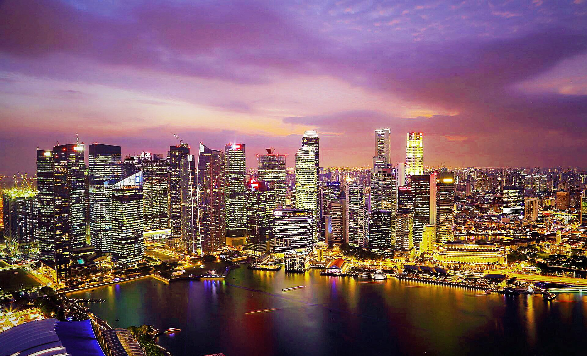ฅ•ɷ•ฅ  【新】心念念 【坡】好玩 新加坡5天之旅ᴴᴱᴸᴸᴼ*ᴴᴱᴸᴸᴼ゛
