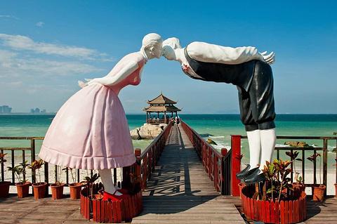 三亚旅游图片