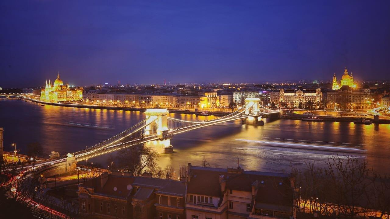 3日感受布达佩斯的明媚与哀伤(内附详细攻略)