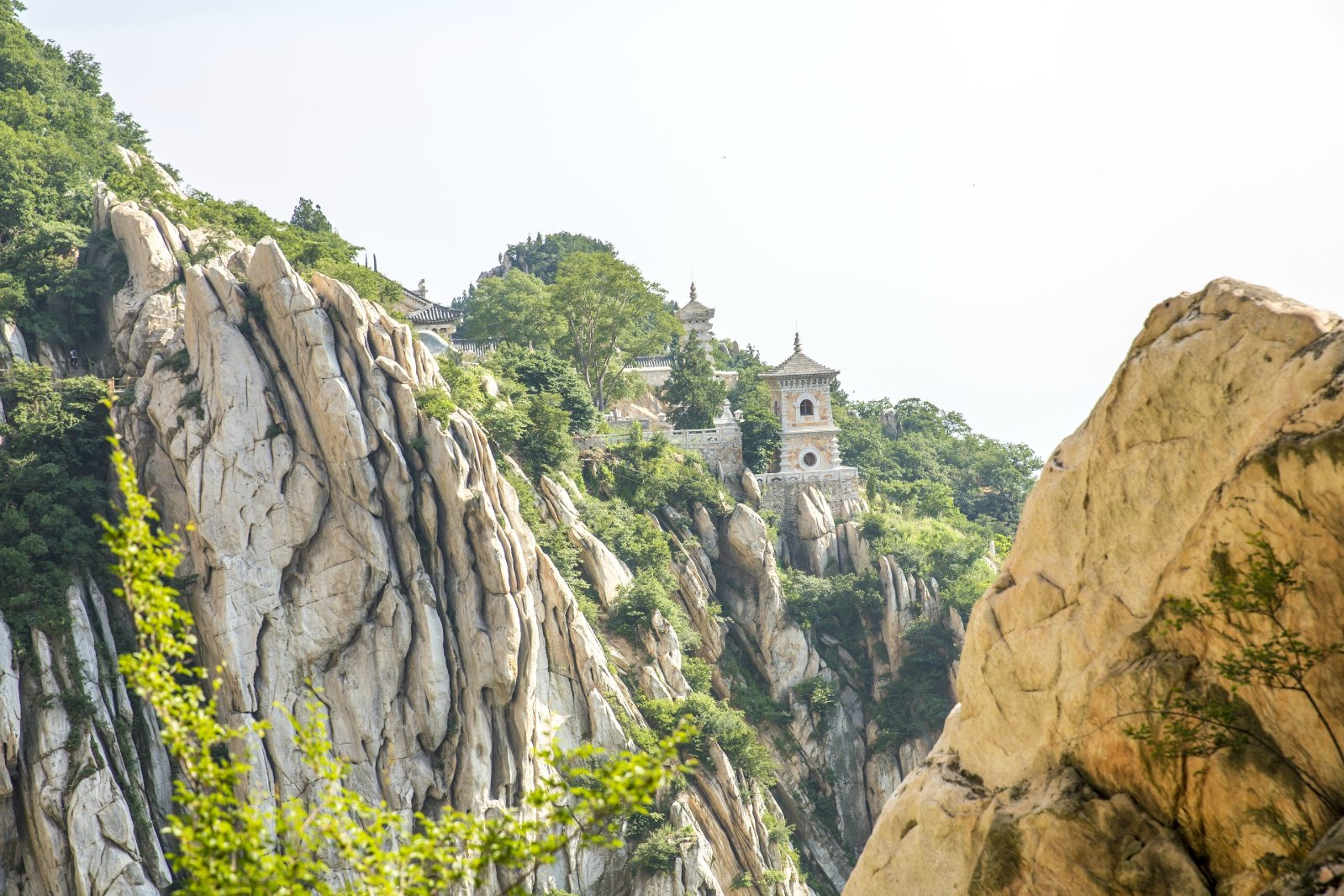 2019攻略寨游玩游记,看到弯,转过攻略的三皇峭扬州悬崖褶皱图片