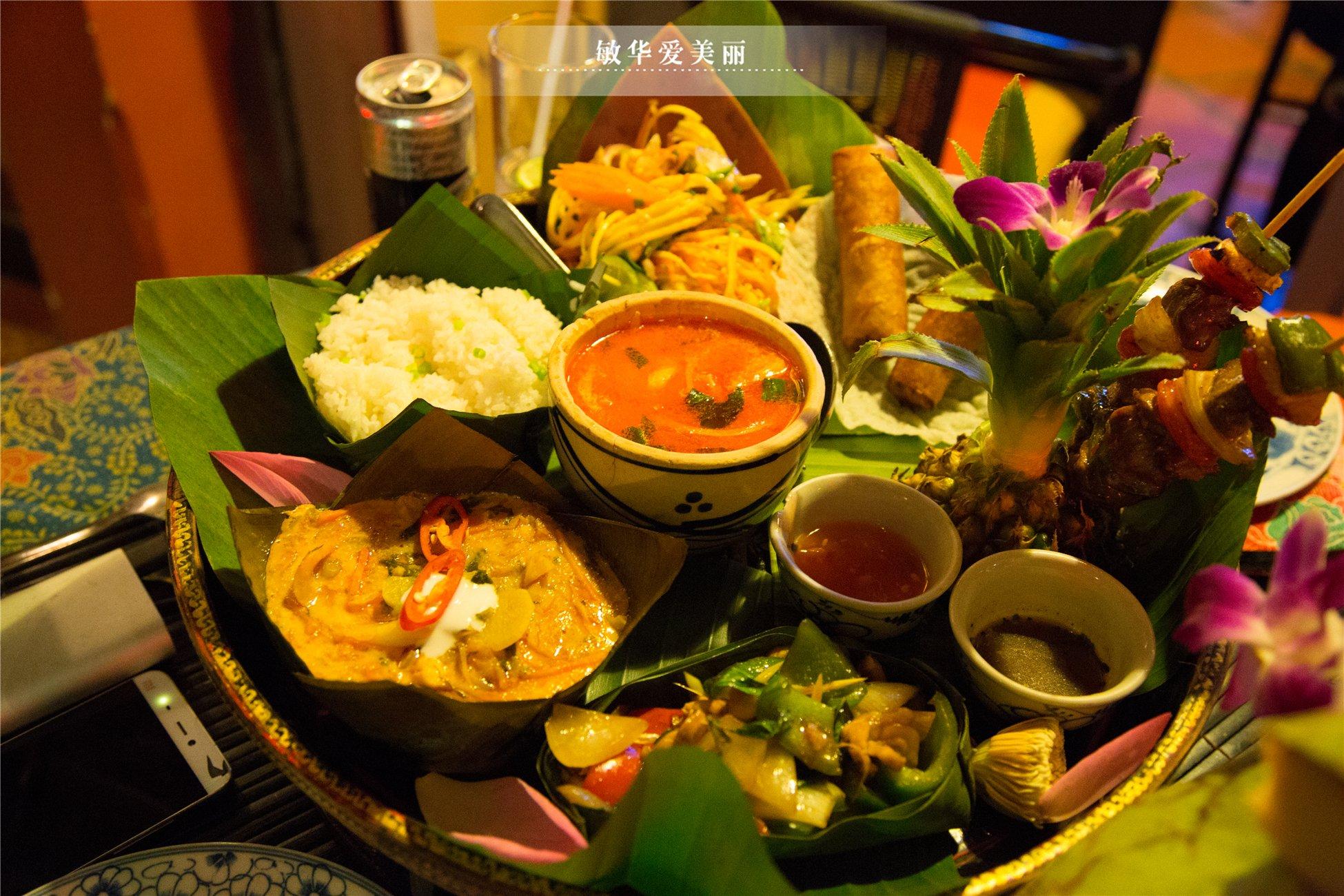 柬埔寨暹粒美食大盘点,要是看完不流口水算你厉害!