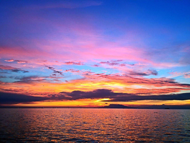 长滩岛8日游