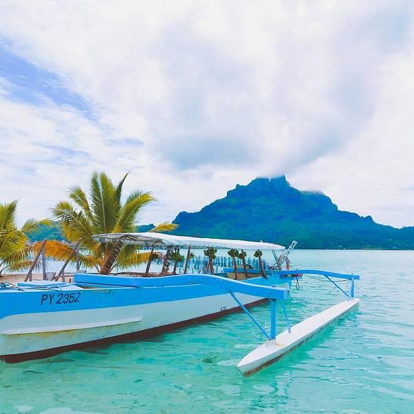 2019波拉波拉岛门票,波拉波拉岛波拉波拉岛游流水喵攻略图片