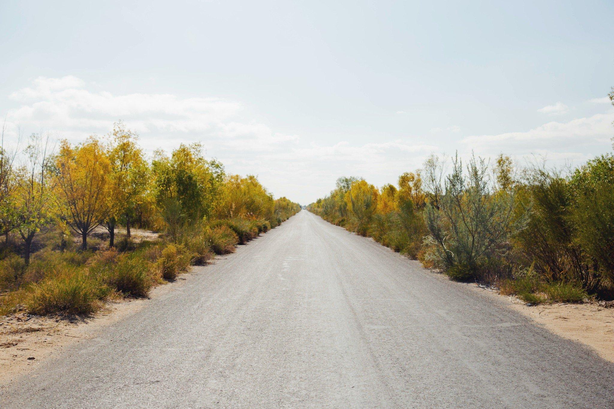 『大睑出品』 内蒙‖ Bayartai! 二千公里云与月 陷进大漠与草原。